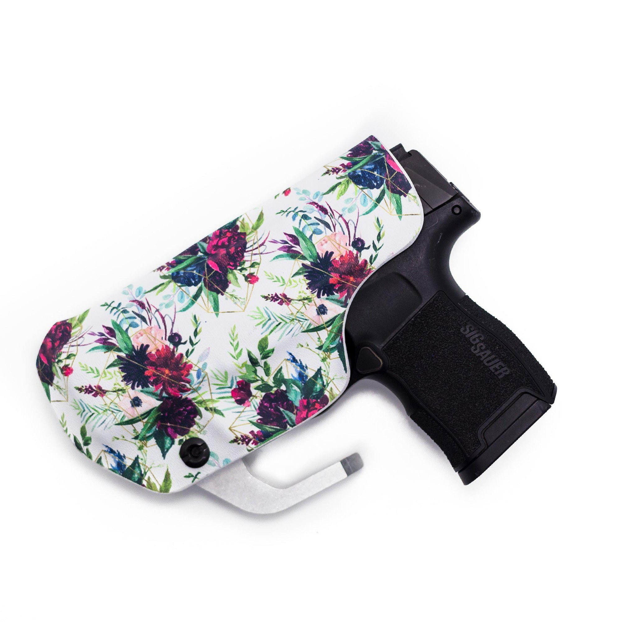 Floral Geo Betty 2.0