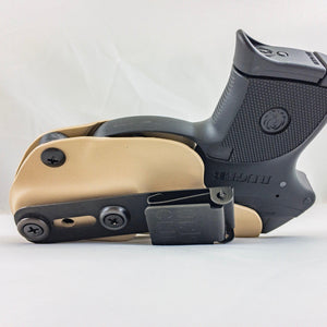 *NEW* Eliot Ness 2.0-Flashbang Holsters