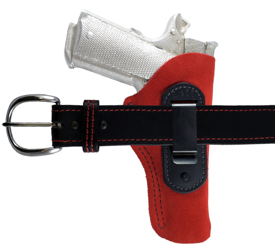 Lucky Luciano Holster-Flashbang Holsters