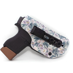Muted Floral Betty 2.0-Flashbang Holsters