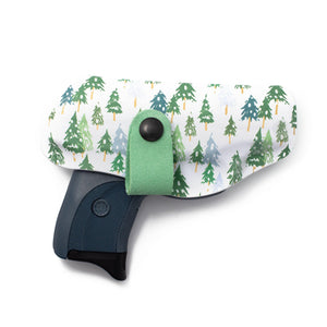 Pine Trees Flashbang Holster