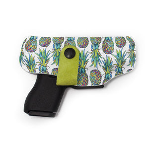 Pineapples Flashbang Holster
