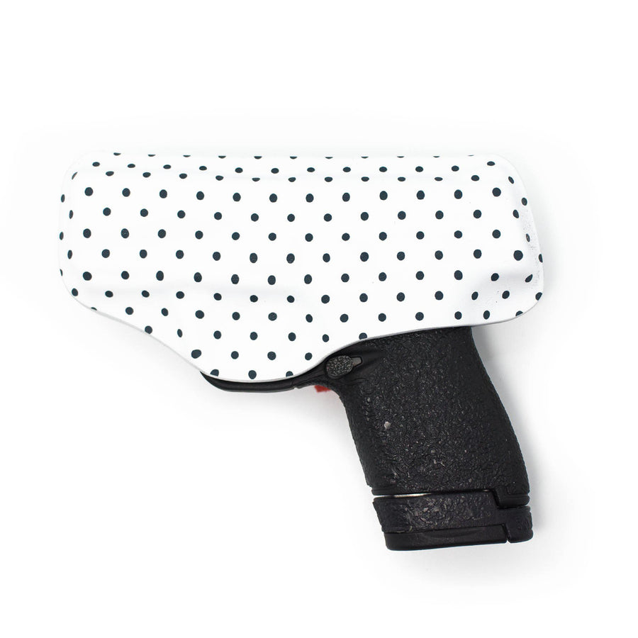 Polka Dot Flashbang Holster