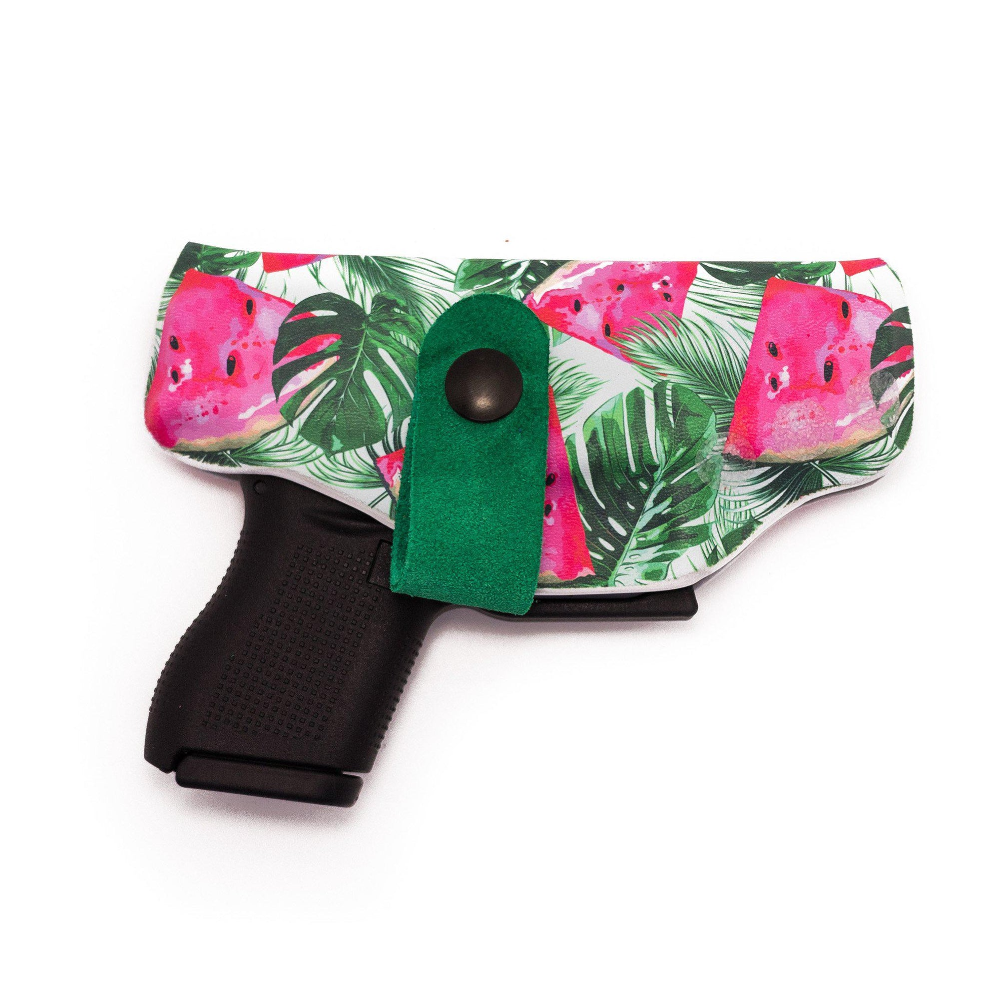 Watermelon Wedge Flashbang Holster