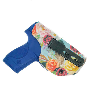 Bohemian Floral Betty 2.0-Flashbang Holsters