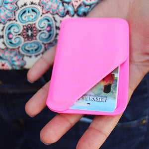 Slimline Wallet-Flashbang Holsters