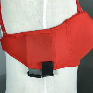 Rosie - The Spare Mag Carrier-Flashbang Holsters