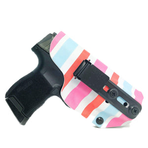 Vibrant Stripes Betty 2.0-Flashbang Holsters