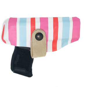 Vibrant Stripes Flashbang Holster-Flashbang Holsters