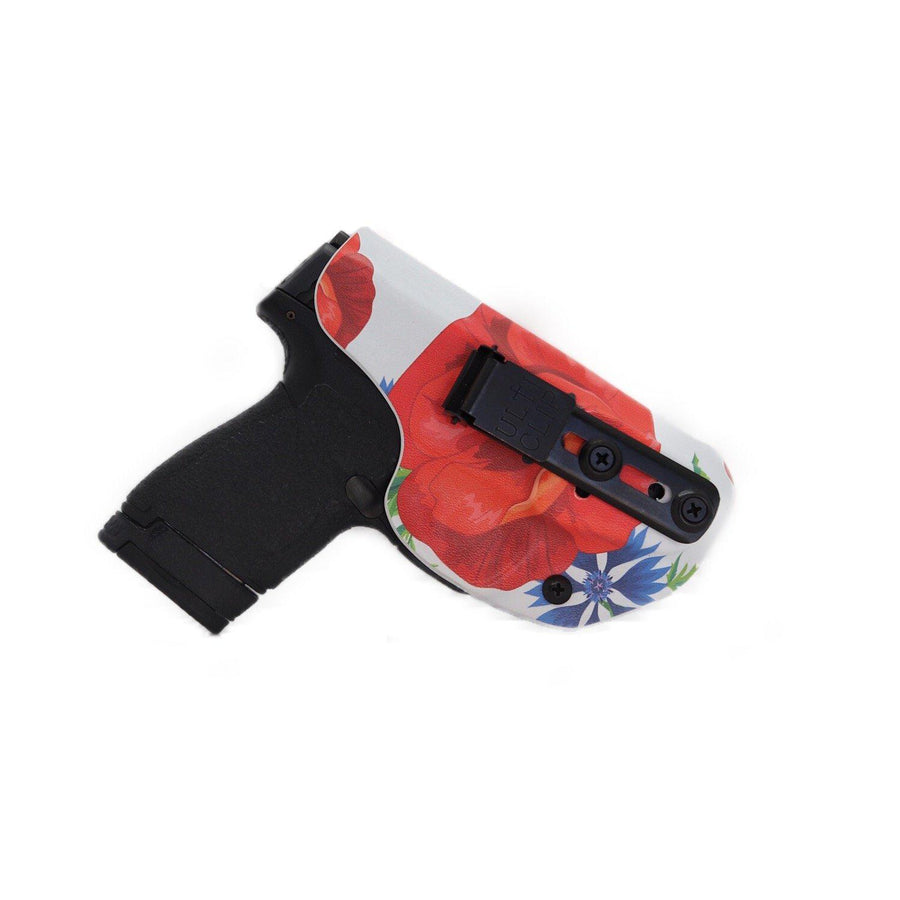 Red Poppies Betty 2.0-Flashbang Holsters