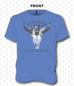 Take No Bull T-Shirt-Flashbang Holsters