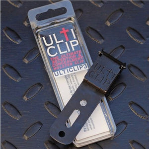 Ulticlip 3-Flashbang Holsters