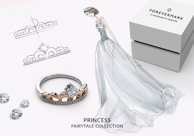 PRINCESS FAIRYTALE COLLECTION