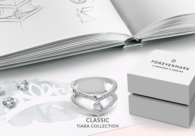 CLASSIC TIARA COLLECTION