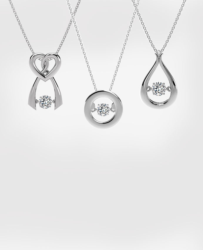 FOREVERMARK DAZZLING DANCE COLLECTION