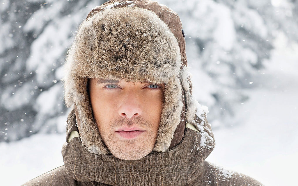 For Men: How to avoid getting dry and itchy skin during winter 2020?