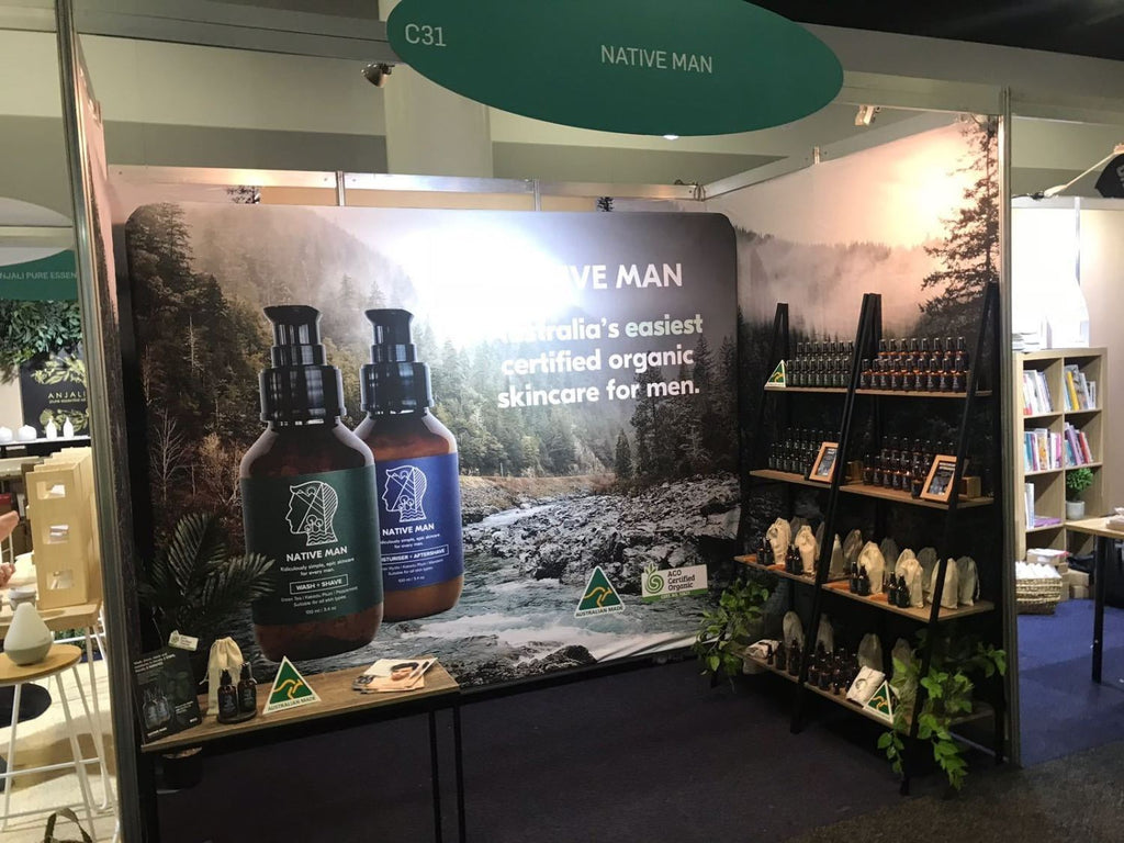 Naturally Good Expo Sydney 2018