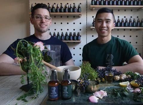Andrew-Anderson-founders-Native-Man-Organic-Men-Skincare-Simplified
