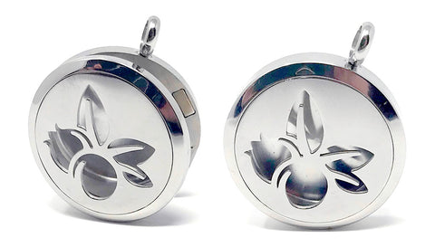 Anjaca wild blueberry diffuser pendant anjaca wearable wellness this beautiful diffuser locket allows you to wear your favorite essential oil wherever you go while also experiencing the positive health benefits aloadofball Gallery