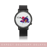 Beauty Blossoms CurlKit Custom Watch