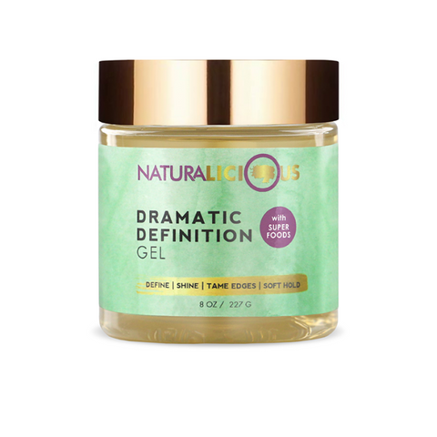 Naturalicous Dramatic Definition Gel