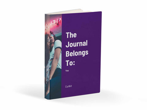 Journal Your Journey Journal