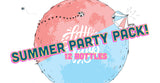 2019 Summer Party 12-Pack