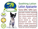 Lotion Apaisante - Soin de la peau / Soothing Lotion - Skin Care -P