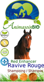 Cheval - Shampoing Ravive Rouge / Red Enhancer Shampoo - Horse - P