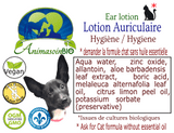 Lotion Auriculaire / Ear Lotion -P