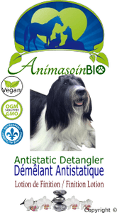 Démêlant Antistatique / Antistatic Detangler -P