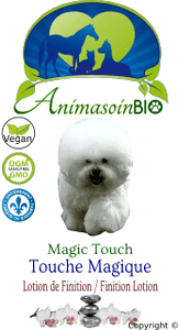 Touche Magique - Lotion de Finition / Magic Touch - Finition Lotion -P