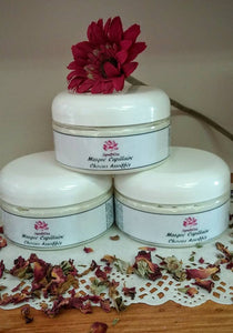 Masque Capillaire / Hair Mask - Soin du Cheveu /Hair care  -  Symbiose