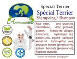 Shampoing Spécial Terrier-P