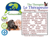 Shampoing Le Thérapeute / The Therapist Shampoo -P