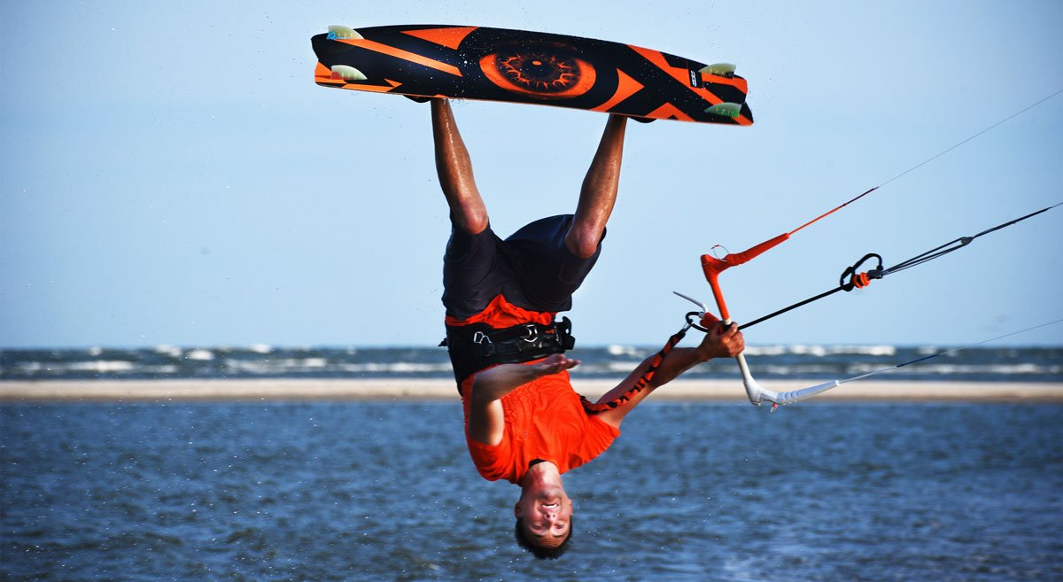 How To Learn To Unhook Kiteboarding - First Step - Don't Skip This!