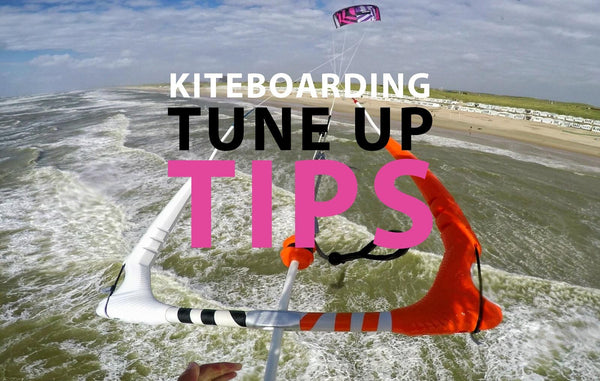 How to Tune Your Kiteboarding Gear