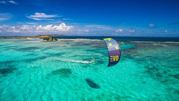 What is Kiteboarding (Kitesurfing)