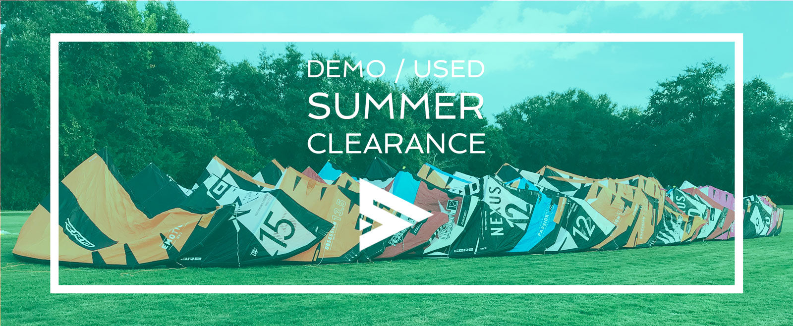 Used Summer Clearance Sale