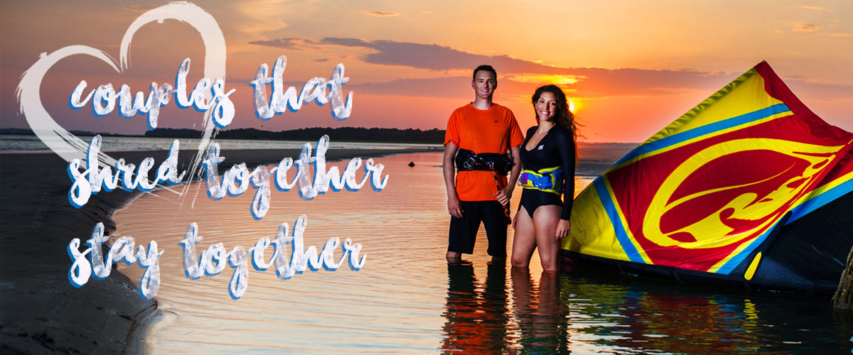 Valentines Day Kiteboarding Gift Guide