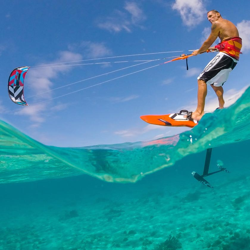 The best place to learn kiteboarding! - Review of Turks ...
