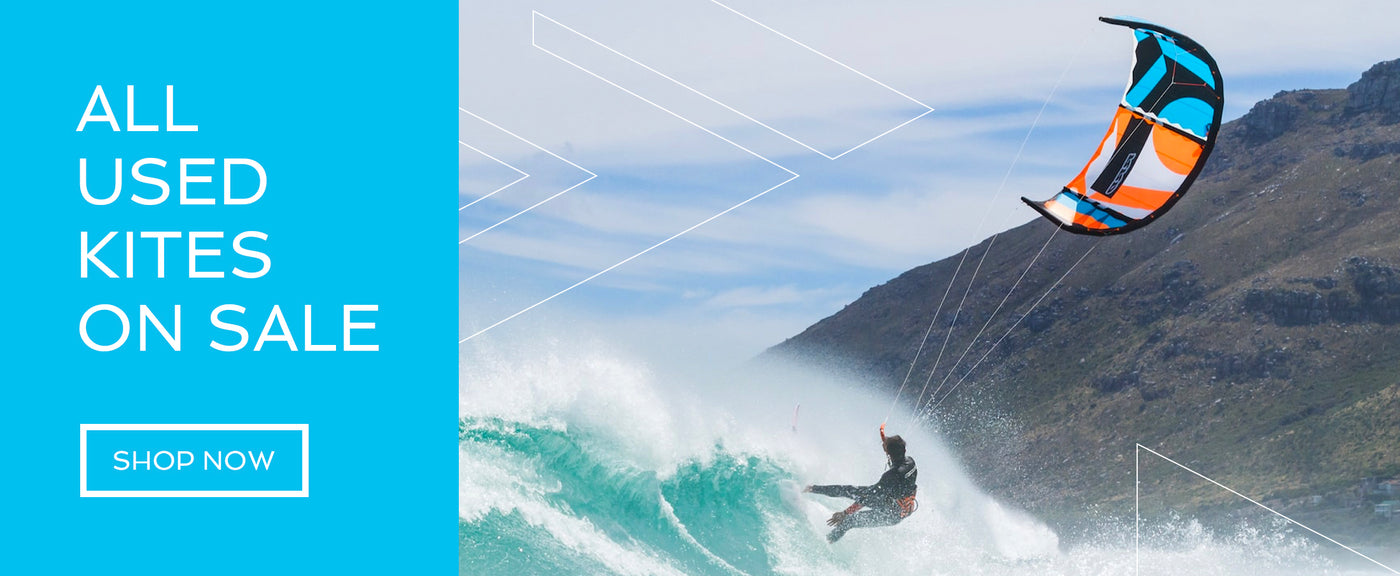 Best Place to Learn Kiteboarding | Best Kitesurfing Packages for Sale