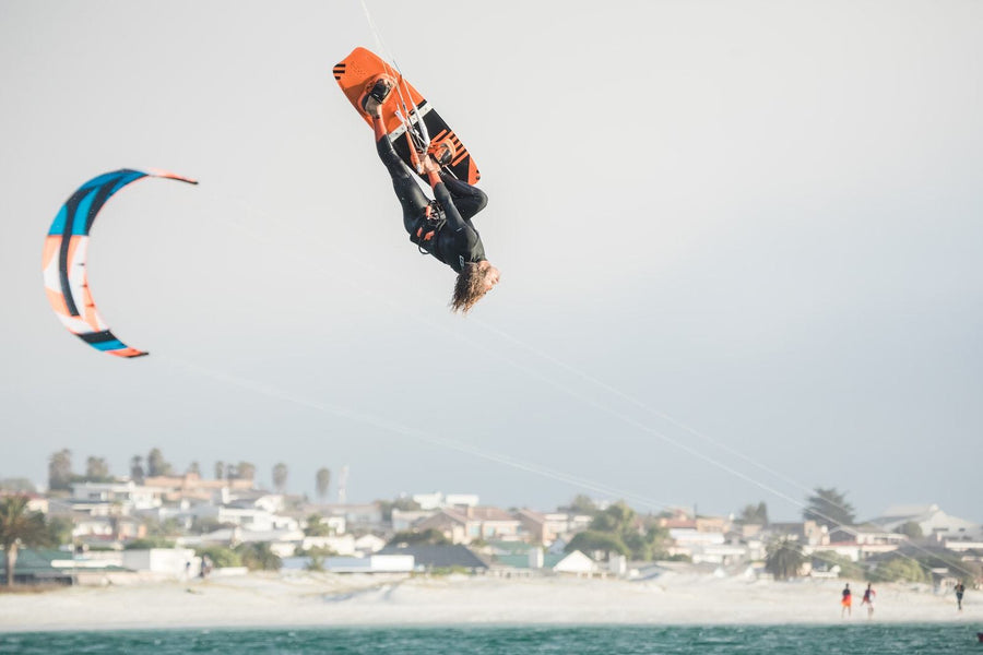 2019 RRD Passion All-Round Kiteboarding Package