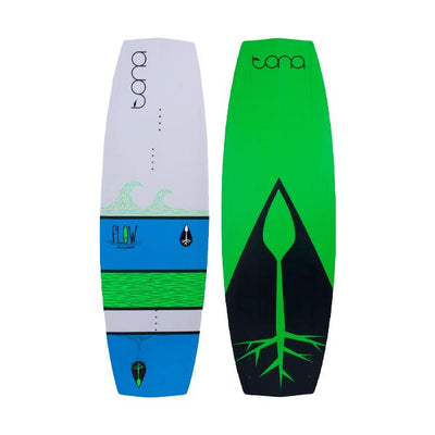Tona Flow 1.0 Kiteboard (Board and fins only)