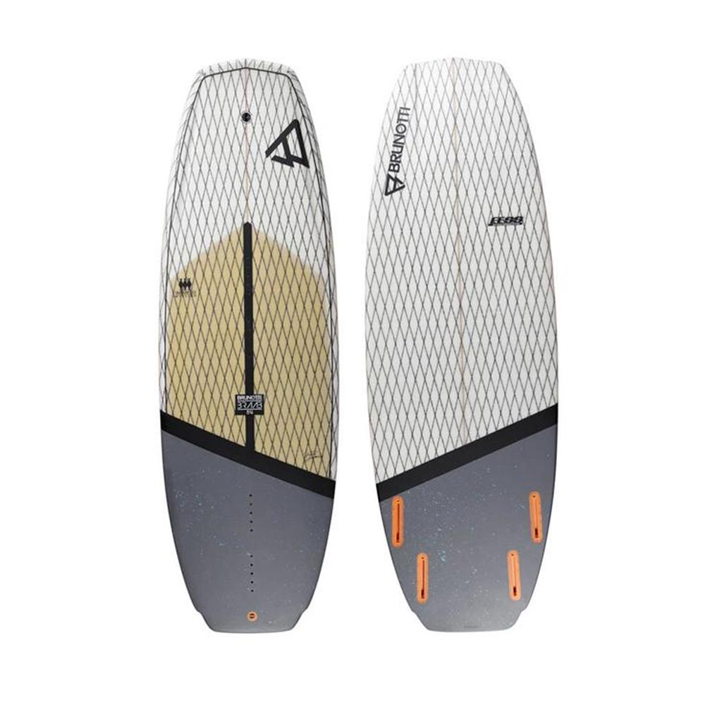 2018 Brunotti Braap Kitesurf Board
