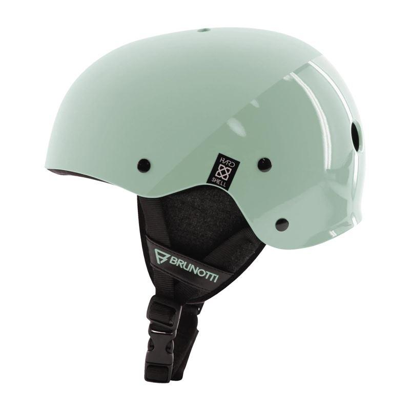 2018 Brunotti Brand Men Helmet - Green