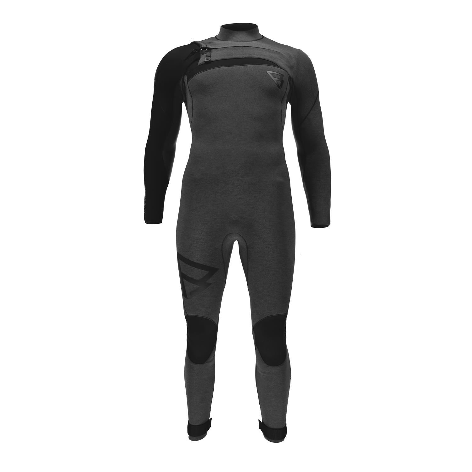 2018 Brunotti Bravo 5/3 D/L Men Wetsuits