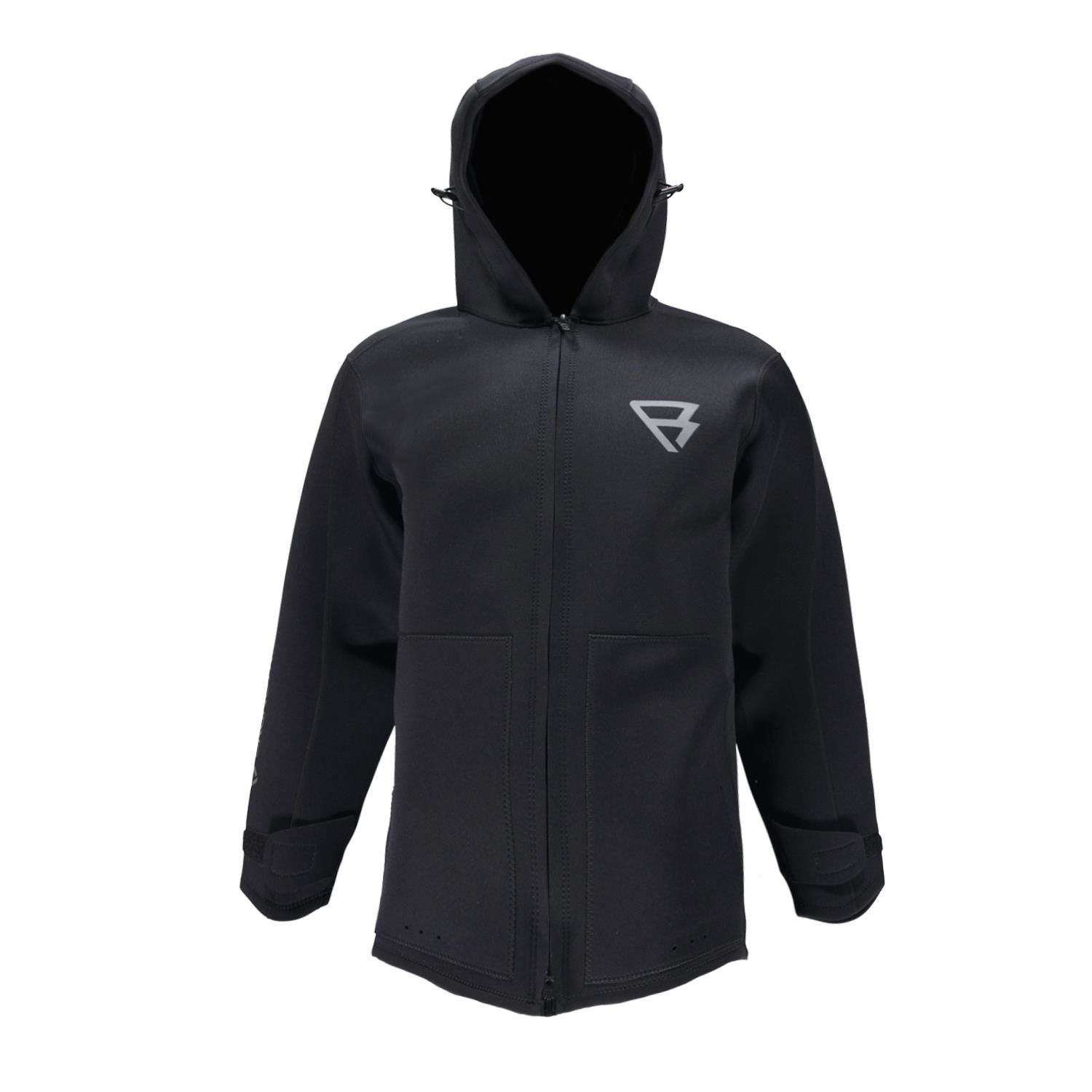 2018 Brunotti Jibe Jacket - Black