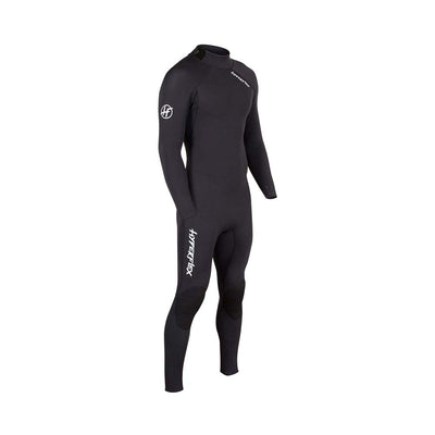 Hyperflex 4/3 Vynl GBS Back Zip Full Suit Wetsuit, 2019 - Right