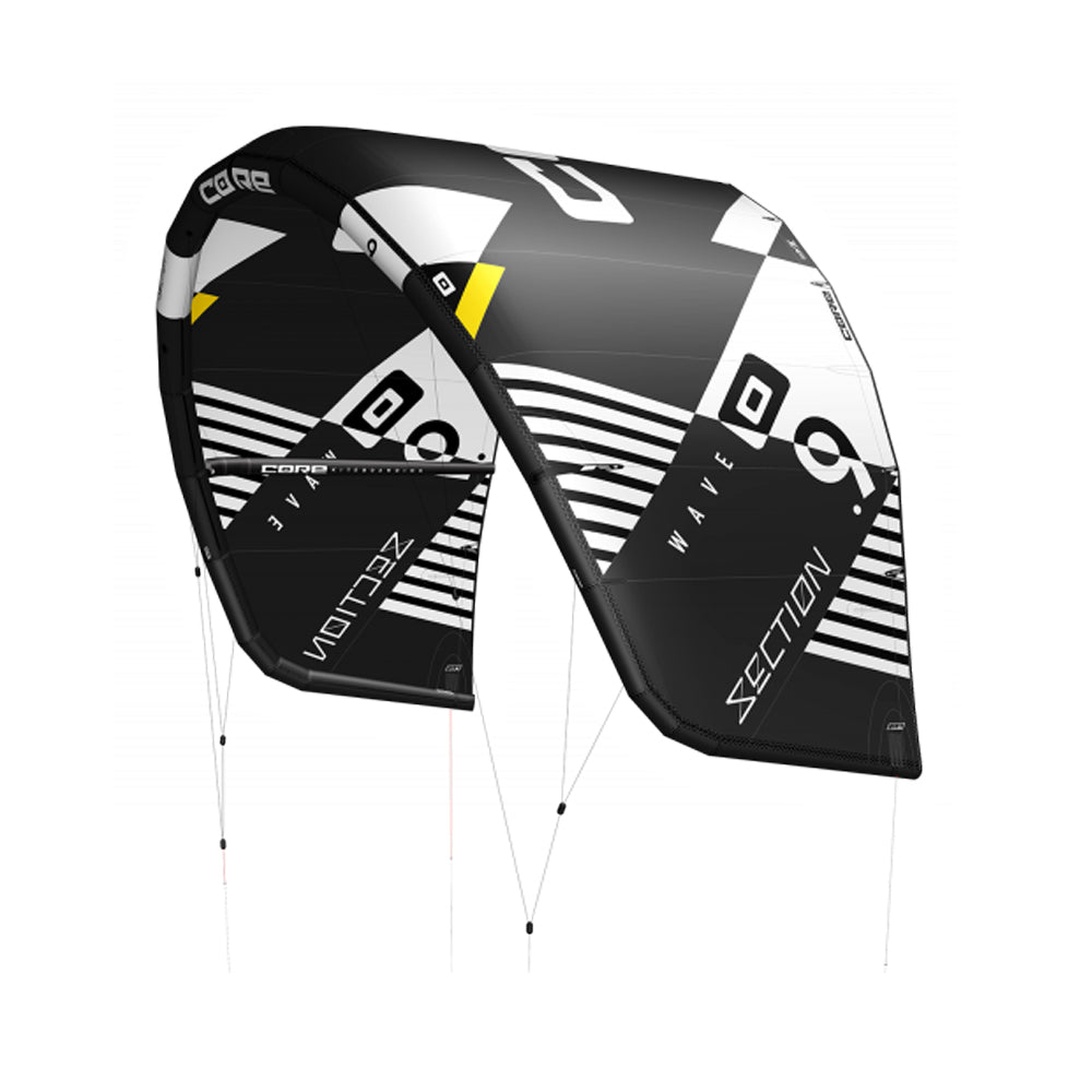 2020 Core Section 3 Kiteboarding Kite